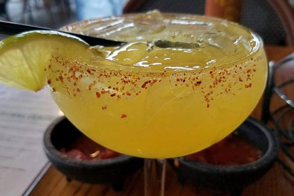Best Mexican Food Key Largo